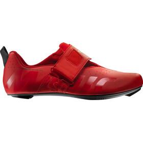 Mavic Cosmic Elite Tri - Chaussures - rouge